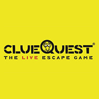 Escape rooms in Londen - Cluequest