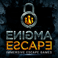 Escape rooms in Londen - Enigma